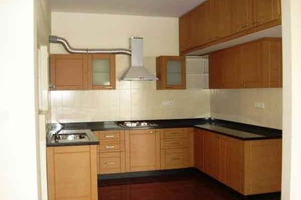 JASA KITCHEN SET CUSTOM DI WISMA ASRI