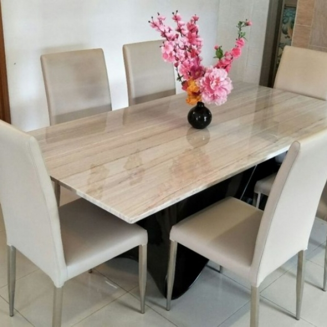 Dining Room HJ Interior Design #7
