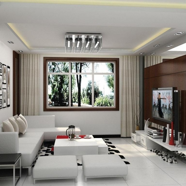 Living Room #8 HJ Interior Design