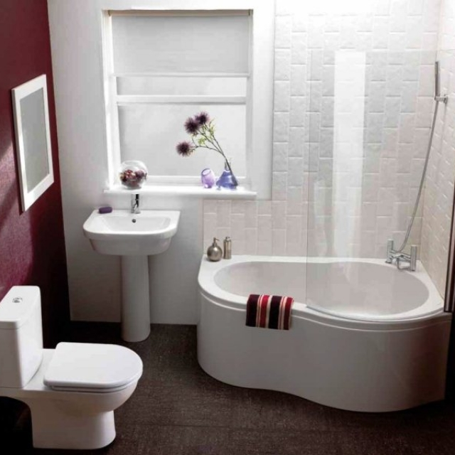 Bath Room HJ Interior Design