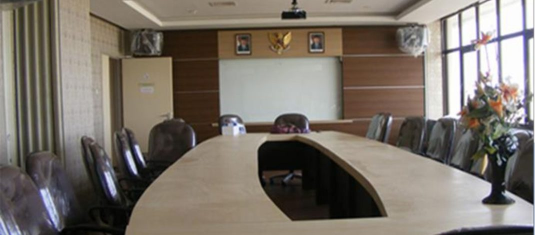 INTERIOR OFFICE PELINDO III-BUMN