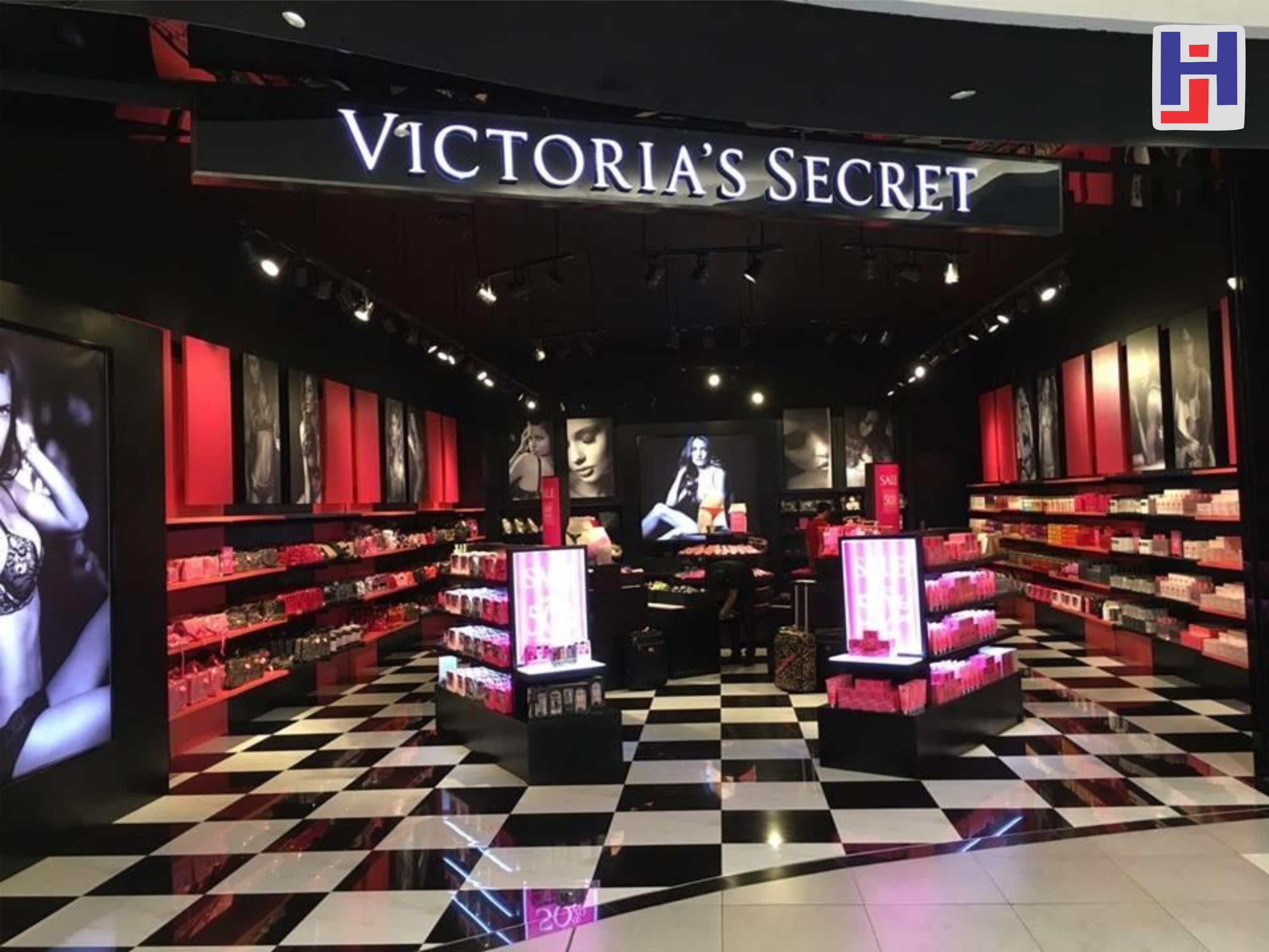 mall outlet victoria's secret